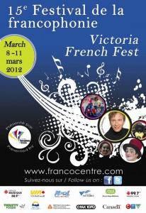 Présence francophone sur l'île de vancouver 106