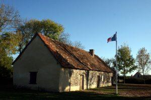 Voyage en poitou dans l'histoire du peuple acadien 11