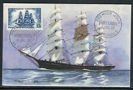 La mémorable visite de la capricieuse au canada (1855) : quand la france a renoué avec son ancienne colonie 84
