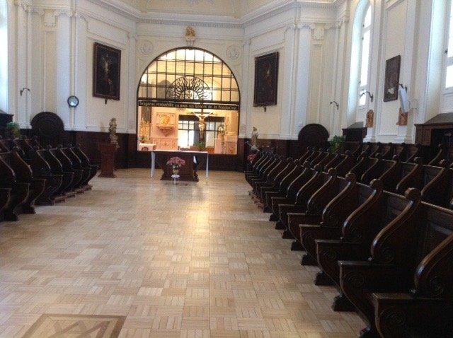 Méditation et ressourcement chez les augustines de québec 64