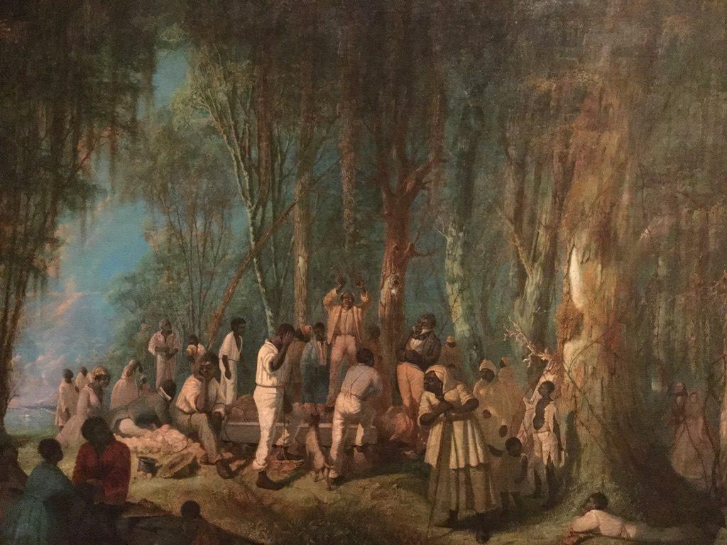 Racines du futur en louisiane : la vitalité et la transmission d'un héritage afro-créole. 112