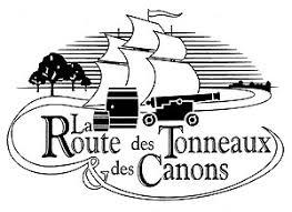Patrimoine maritime et lieux de mémoire : du chemin de la mâture à la route des canons en nouvelle-aquitaine. 58