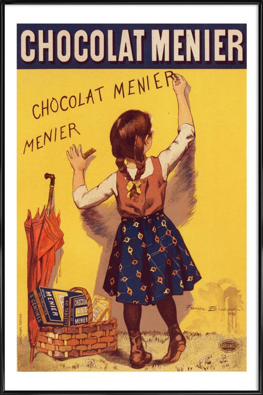 Quand menier, roi du chocolat, s'offrait une île au canada 115