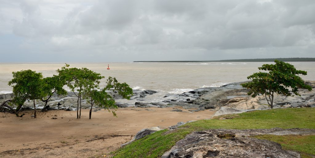 L'ambition déçue de la nouvelle colonie de guyane 63