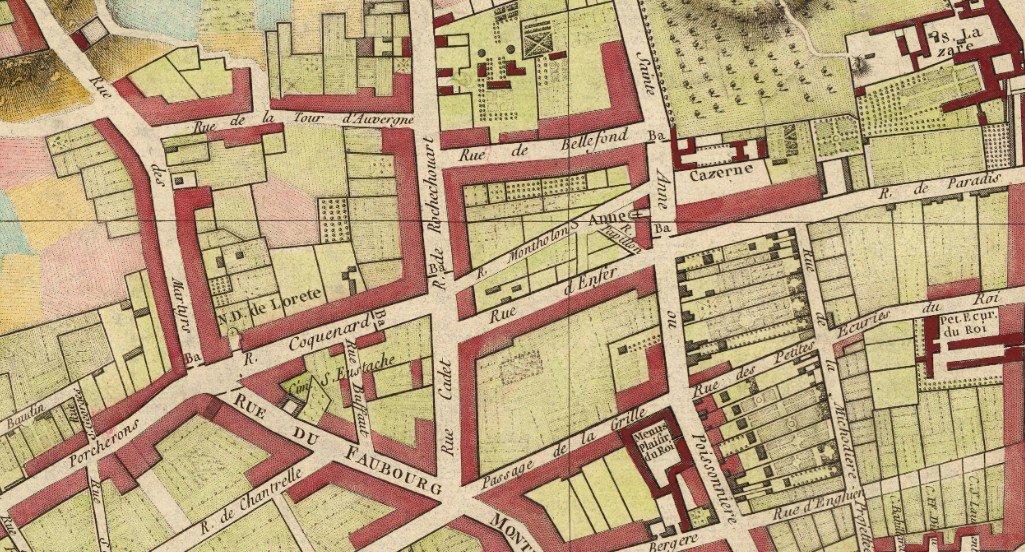 Quand la nouvelle-france était aussi un quartier de paris 33