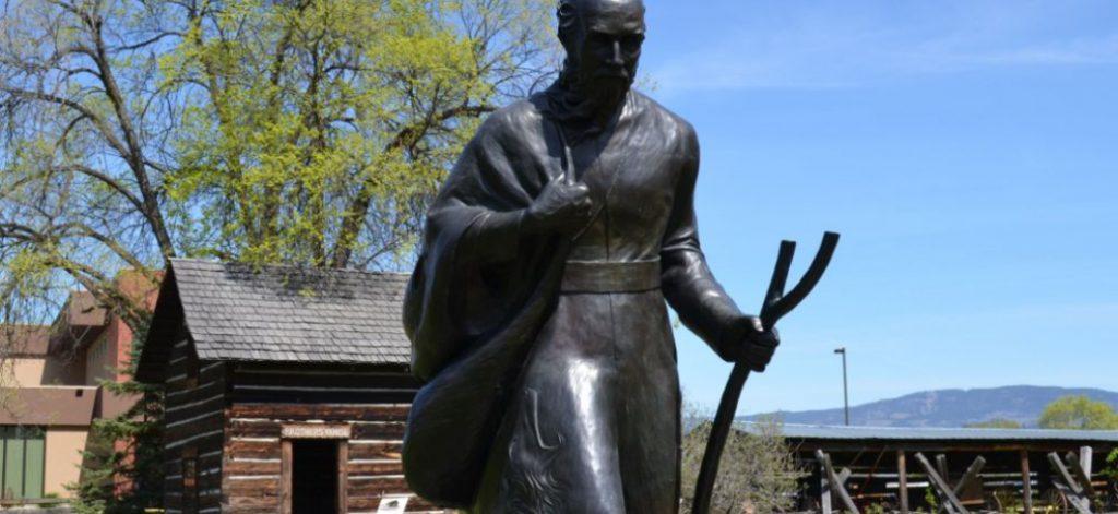 De marseille à l'ouest canadien, un missionnaire à l'origine du vignoble de l'okanagan. 59