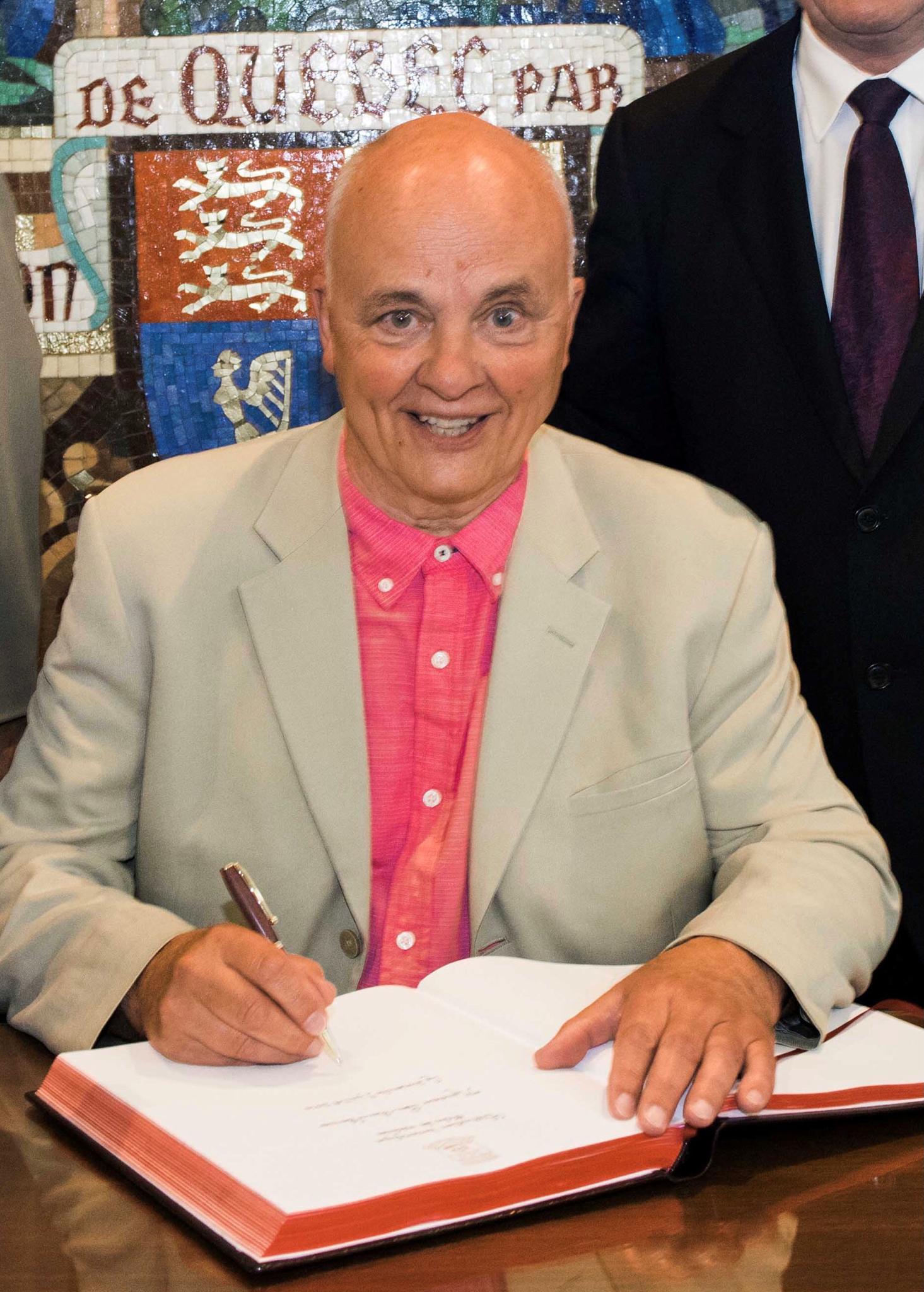 Jean-Pierre Bernier