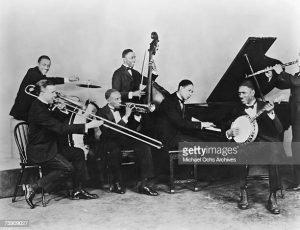 L'inventeur autoproclamé du jazz : jerry roll morton (1890/1941). 11