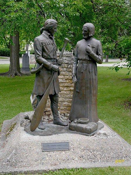 Mémorial aulneau